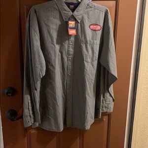 *BRAND NEW* men's button down